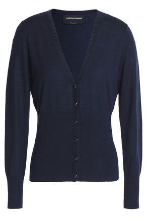 VANESSA SEWARD Merino wool-blend cardigan