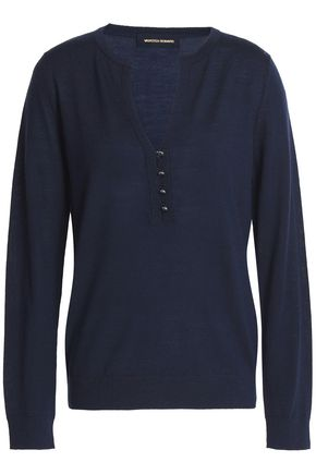 VANESSA SEWARD Merino wool sweater
