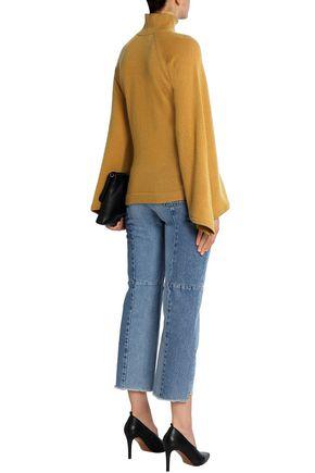 PRINGLE OF SCOTLAND Cashmere turtleneck sweater