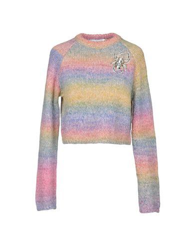 Фото - Женский свитер GIADA BENINCASA розового цвета