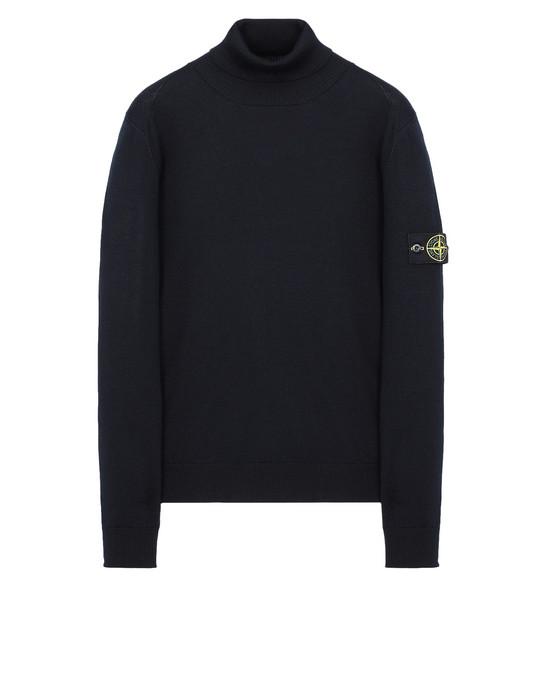 STONE ISLAND High neck sweater 537C4
