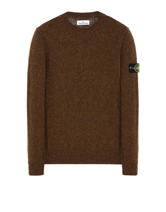 STONE ISLAND Sweater 586B1