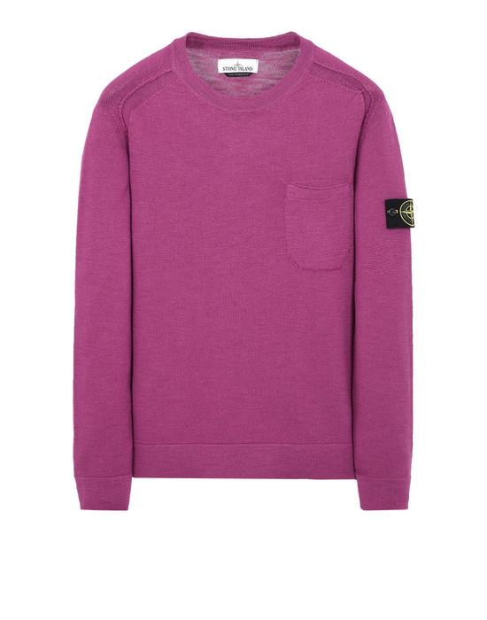 STONE ISLAND Sweater 531D7