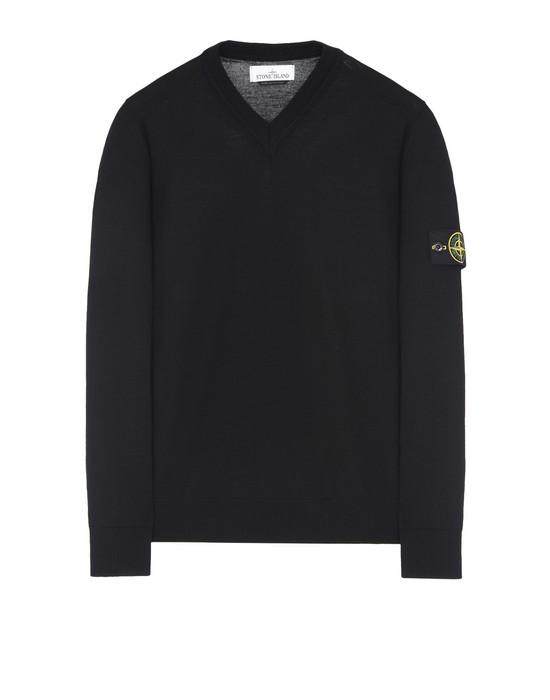 Sweater 538C4 STONE ISLAND - 0