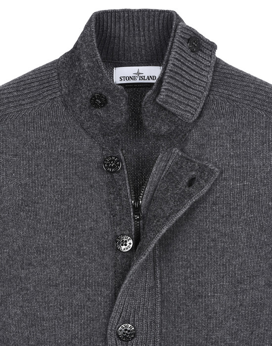 39861787lc - SWEATERS STONE ISLAND