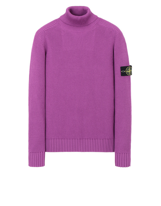 High neck sweater 535C2 STONE ISLAND - 0