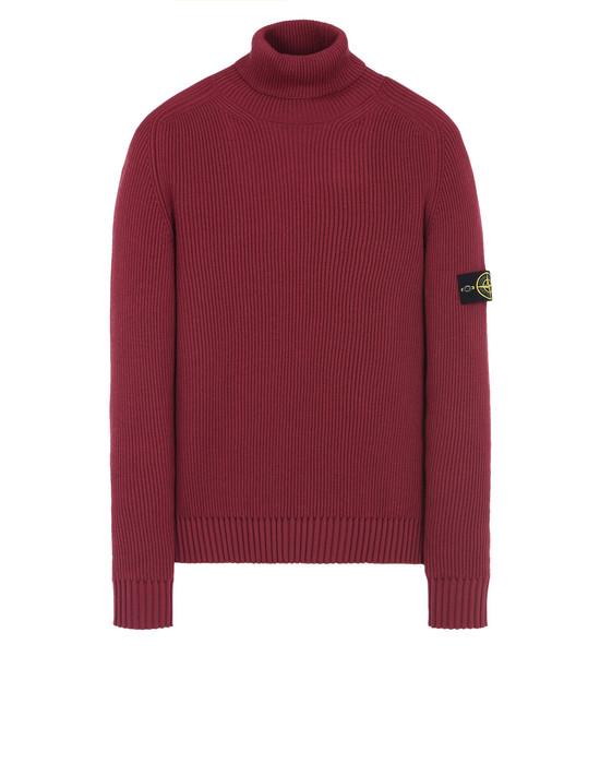 High neck sweater 535C2 STONE ISLAND - 0