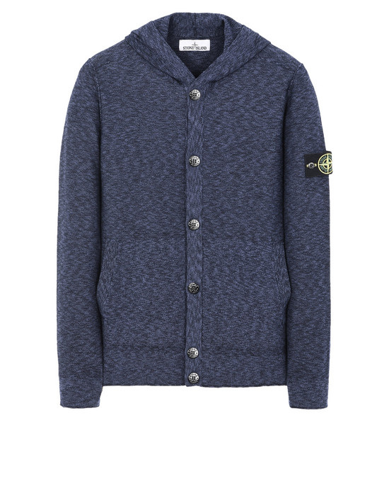 Sweater 555B2 STONE ISLAND - 0