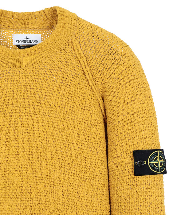 39861852lq - 针织衫 STONE ISLAND