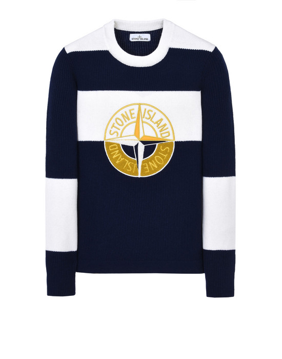 STONE ISLAND Sweater 583B7