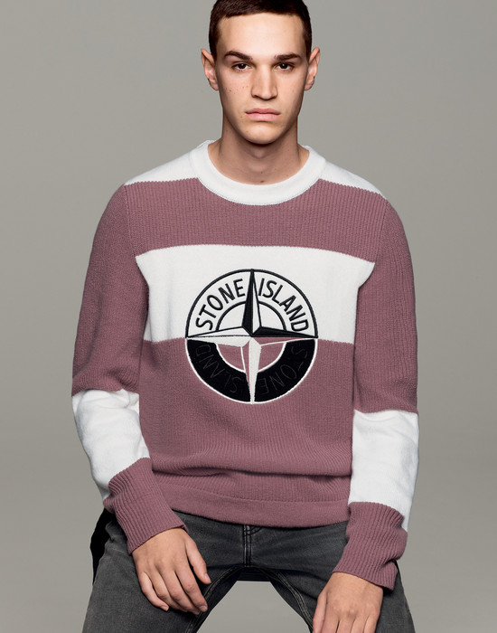 39861853mt - STRICKWAREN STONE ISLAND
