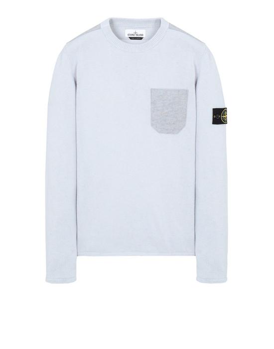 Sweater 541A3 STONE ISLAND - 0
