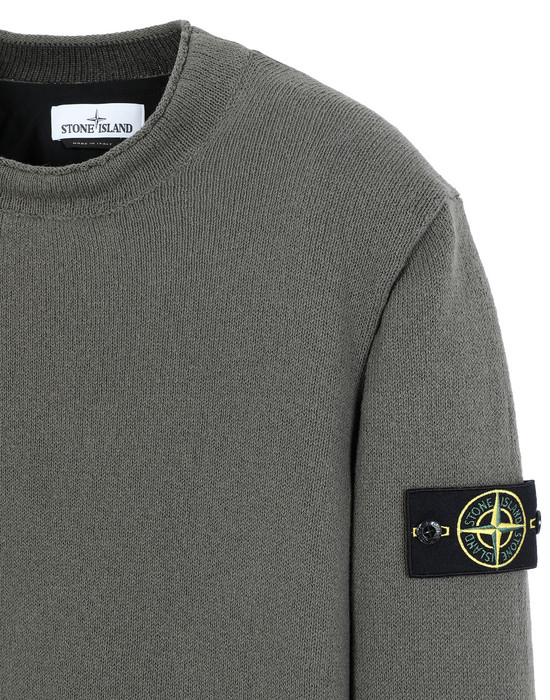 39861876mg - STRICKWAREN STONE ISLAND