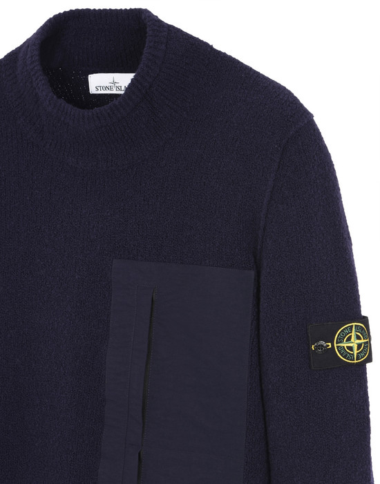39861897vh - SWEATERS STONE ISLAND