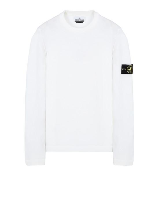 STONE ISLAND Sweater 547A1