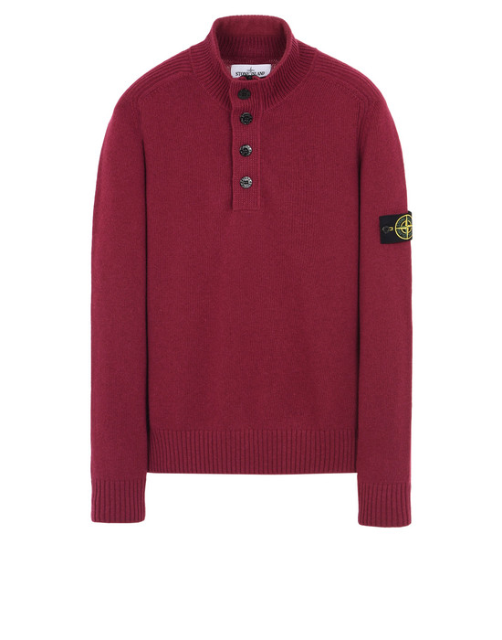 Sweater 532A3 STONE ISLAND - 0