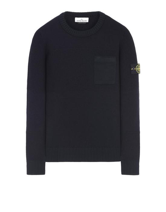 Sweater 563A2 STONE ISLAND - 0