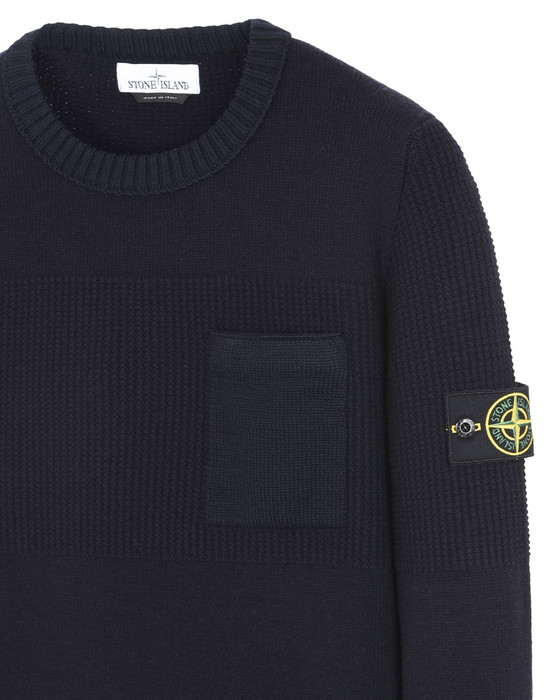 39862036xl - STRICKWAREN STONE ISLAND