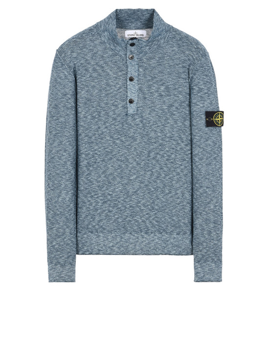 STONE ISLAND Sweater 543B2