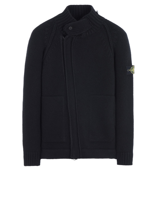 Sweater 589B6 STONE ISLAND - 0