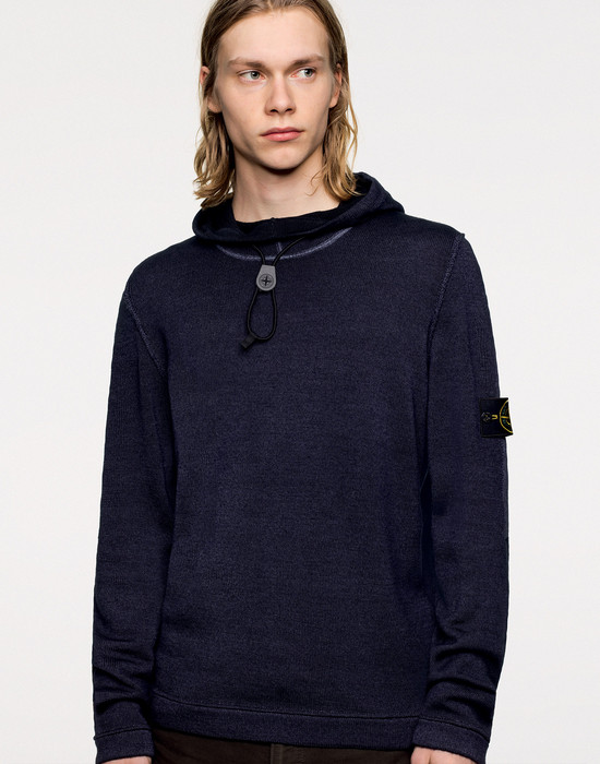 39862060up - SWEATERS STONE ISLAND
