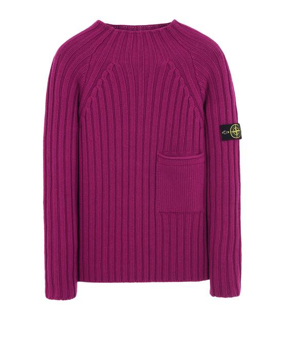 Sweater 581B6 STONE ISLAND - 0