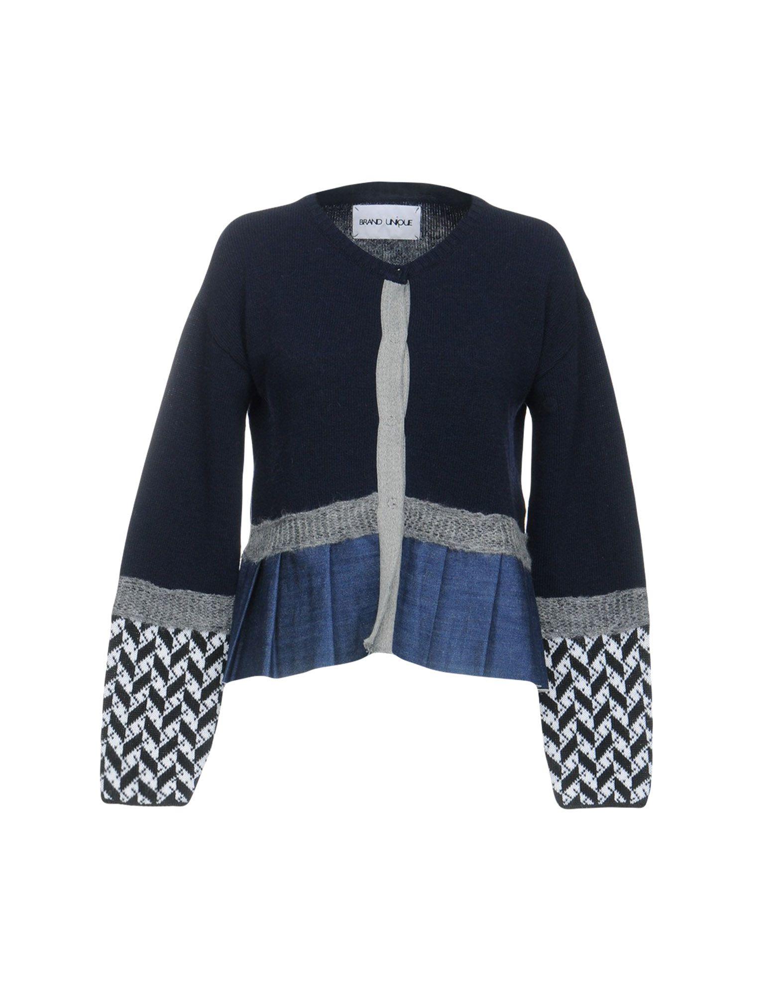 BRAND UNIQUE Кардиган brand unique блузка