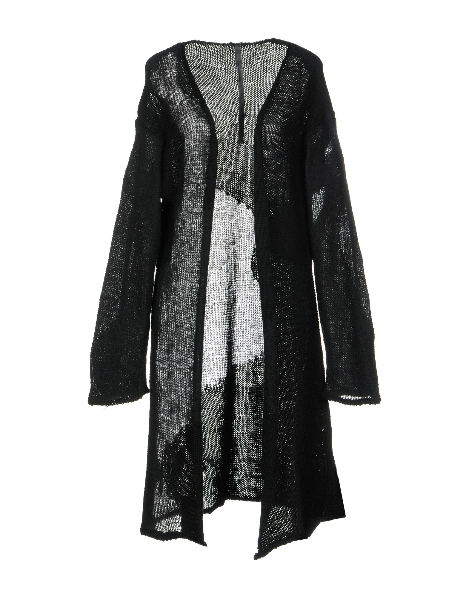 BARBARA I GONGINI Cardigan in Black