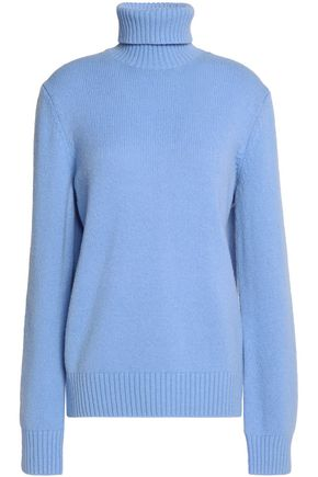 MICHAEL KORS COLLECTION Merino wool-blend turtleneck sweater