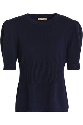 MICHAEL KORS COLLECTION Cashmere top