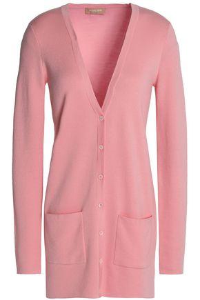 MICHAEL KORS COLLECTION Wool cardigan
