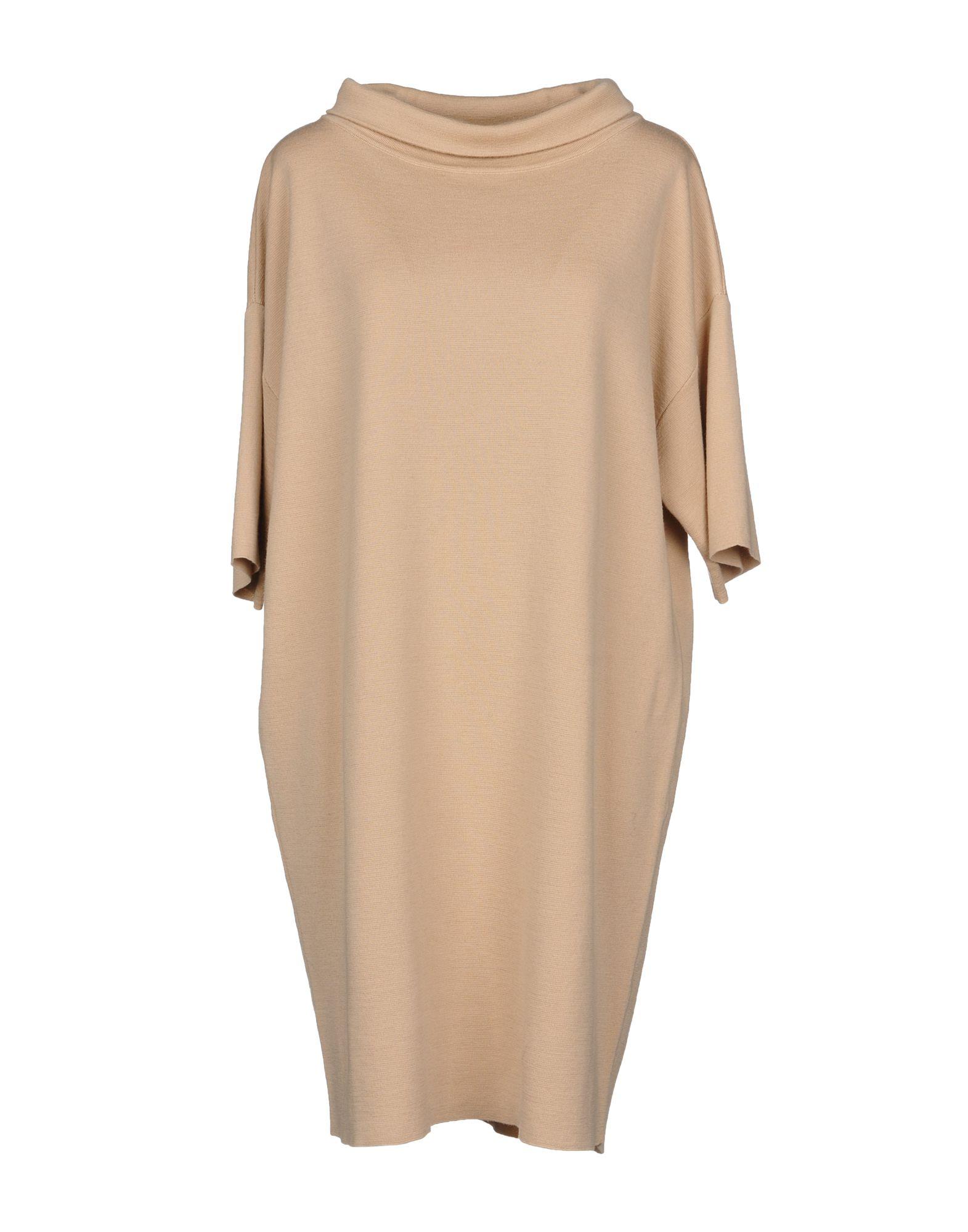 AMÀNDULA Короткое платье clara kito короткое платье