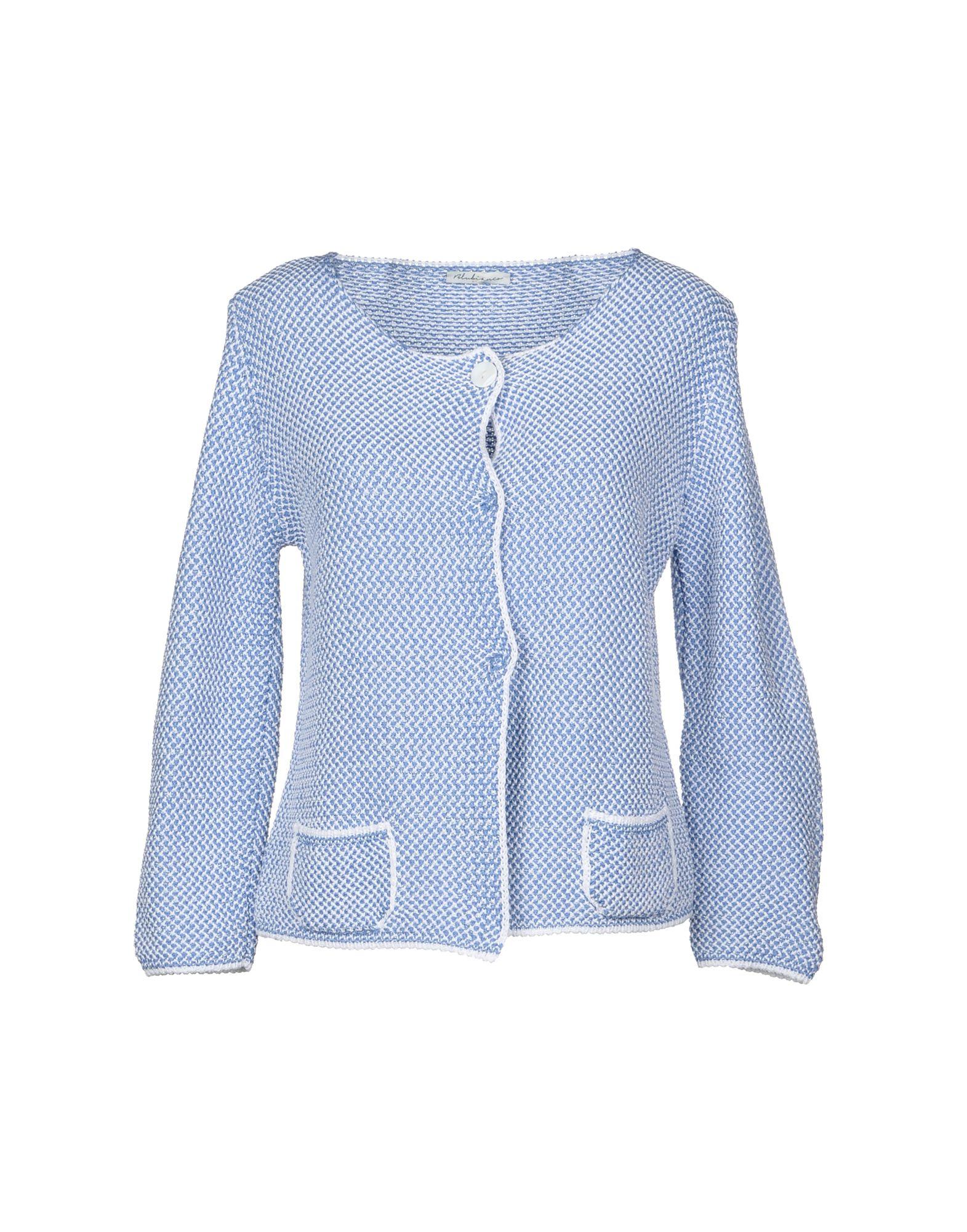 BLU BIANCO Кардиган blu bianco повседневные брюки