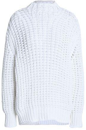 IRO Chunky-knit cotton-blend sweater
