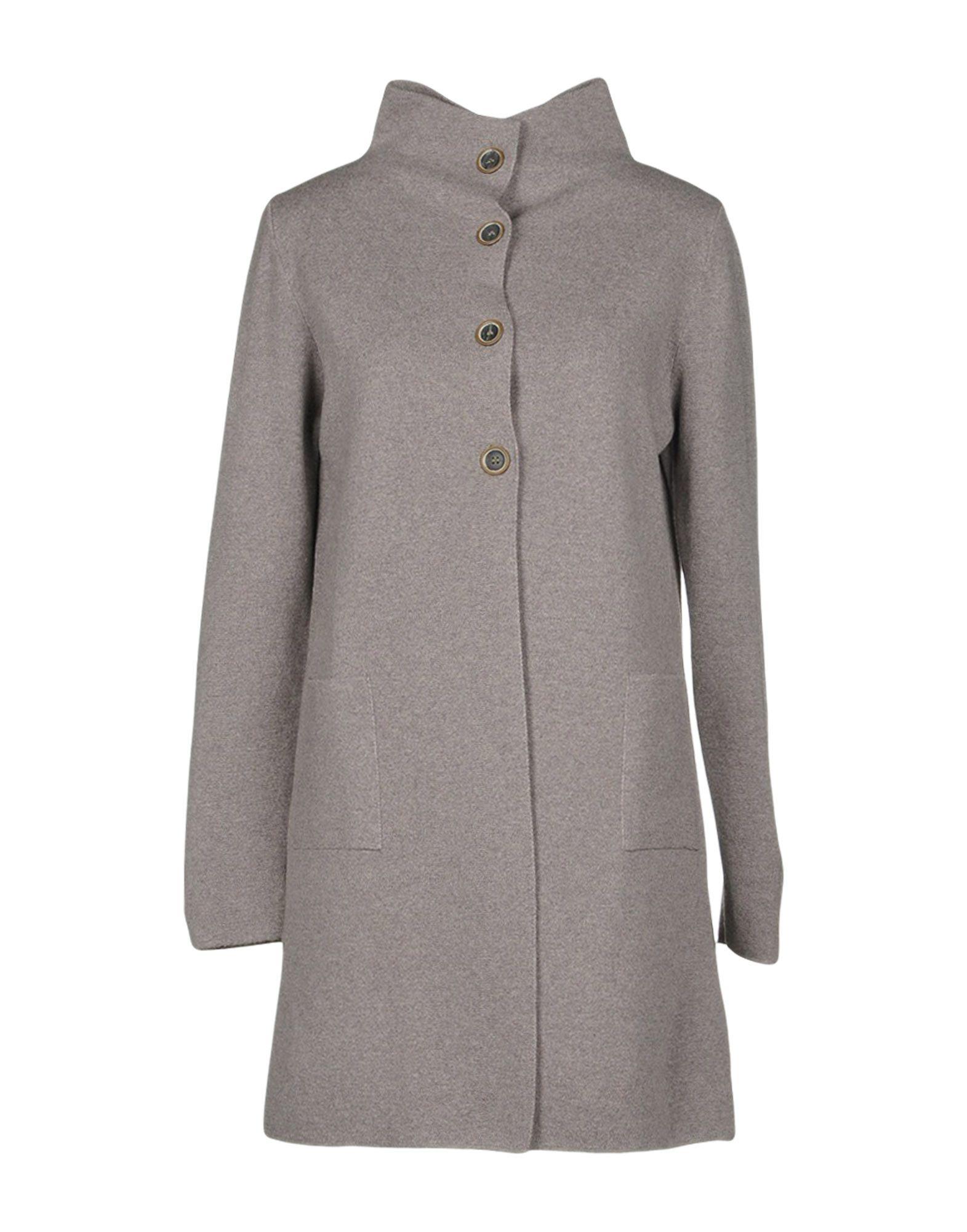 VENGERA Cardigan in Grey