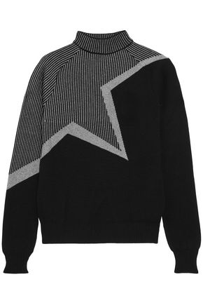 MUGLER Medium Knit