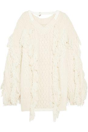 SACAI Medium Knit