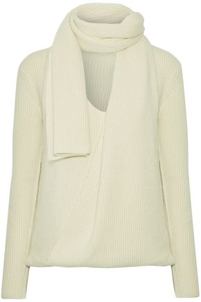 TOM FORD Ribbed cashmere sweater