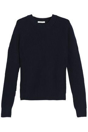 HOUSE OF DAGMAR Cotton-blend sweater