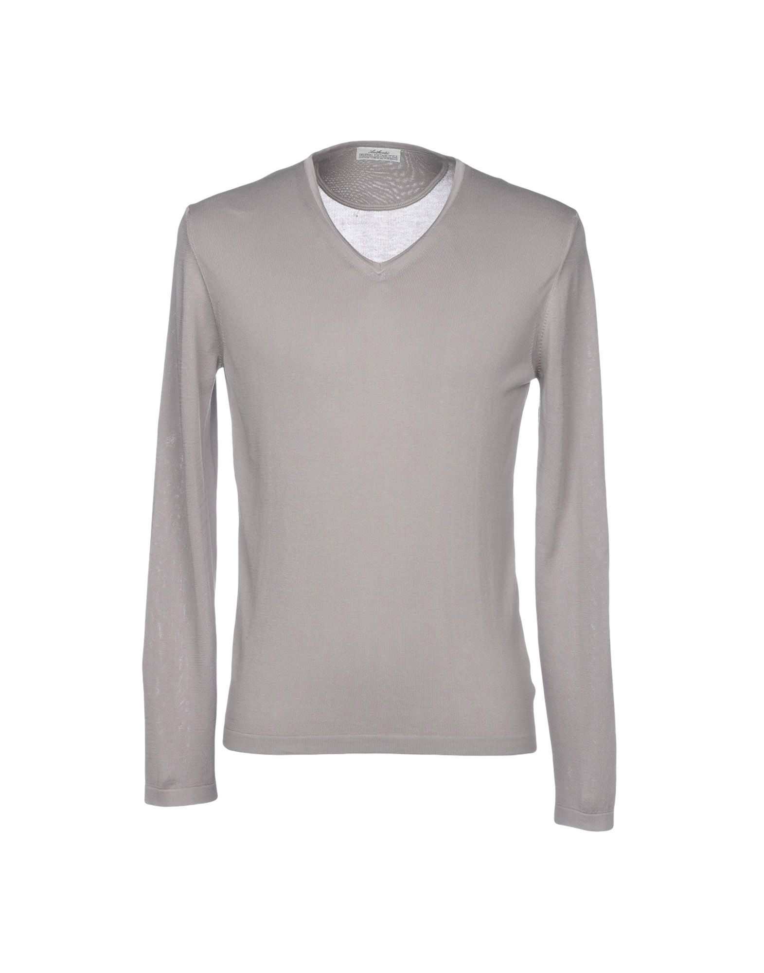 AUTHENTIC ORIGINAL VINTAGE STYLE Sweater in Grey
