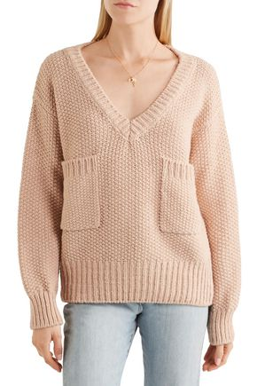 CHLOÉ Oversized knitted sweater