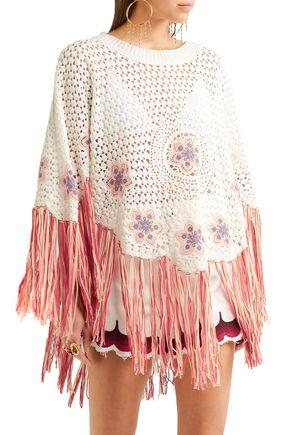 CHLOÉ Heavy Knit
