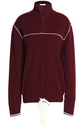 CHLOÉ Cashmere turtleneck sweater