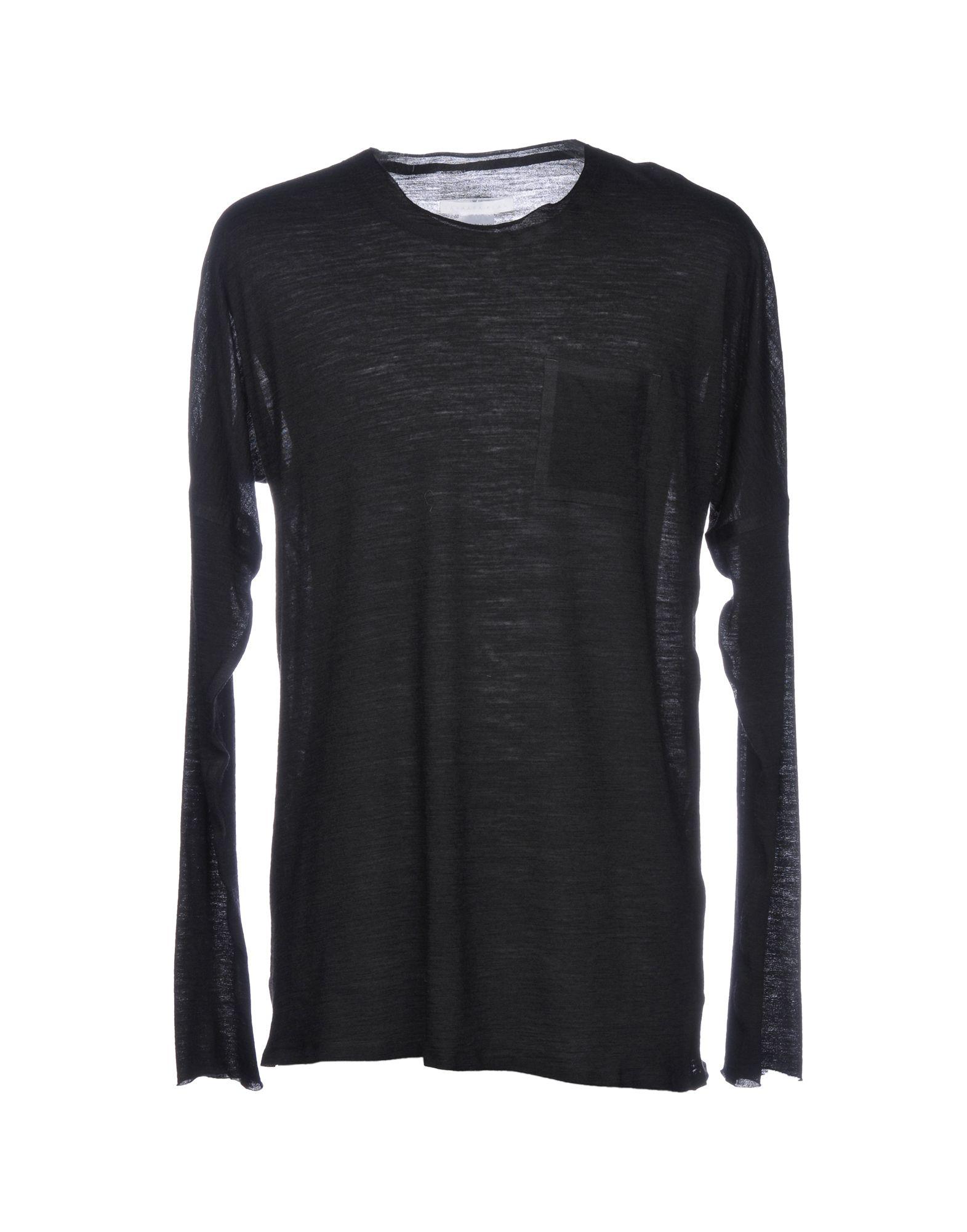 BARBARA ALAN Sweater in Black