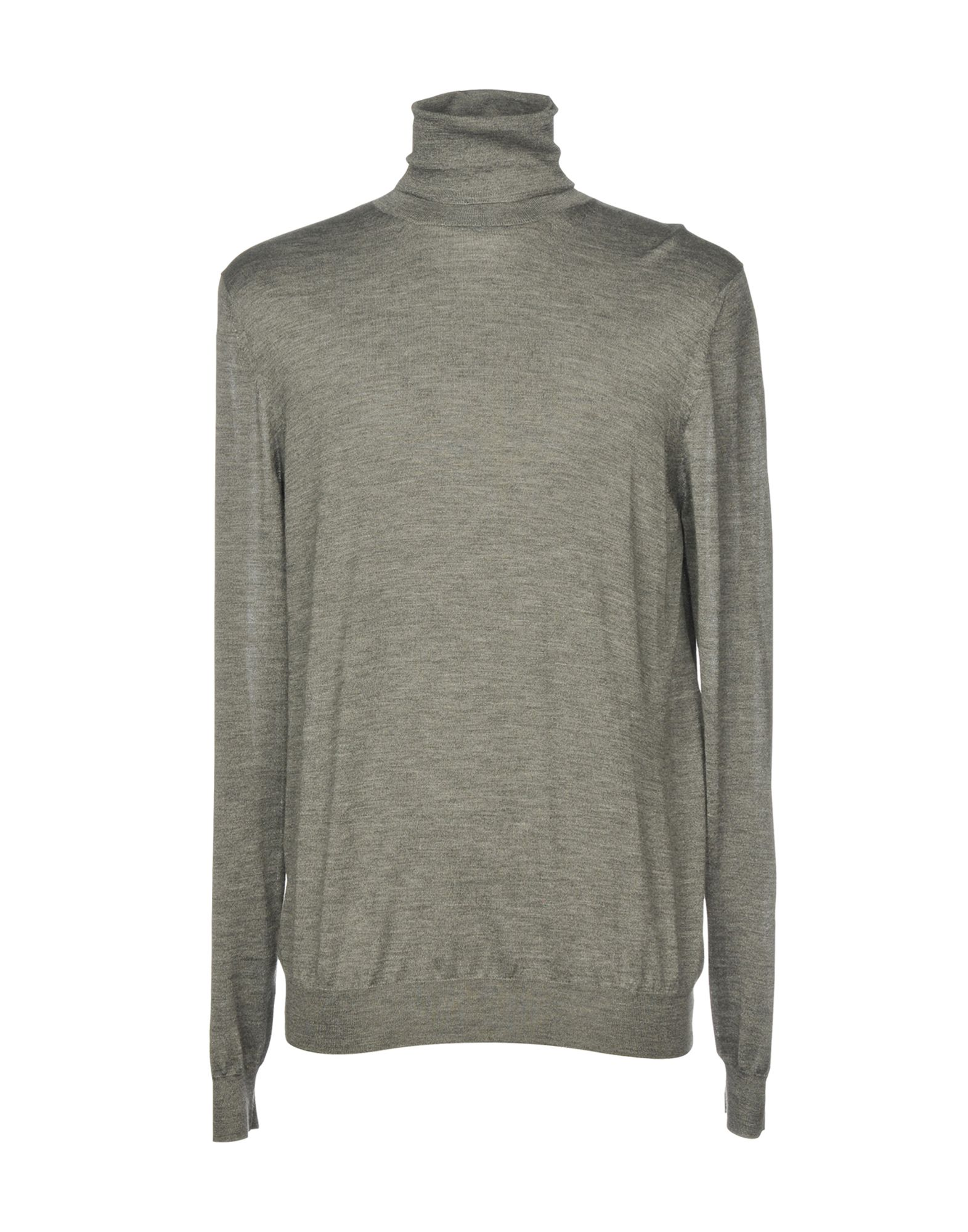 FAÇONNABLE Cashmere Blend in Grey