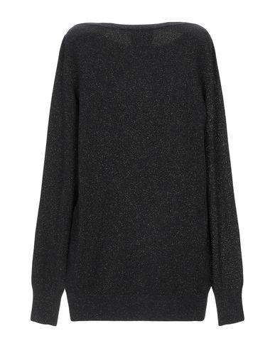 Фото 2 - Женский свитер JIJIL черного цвета