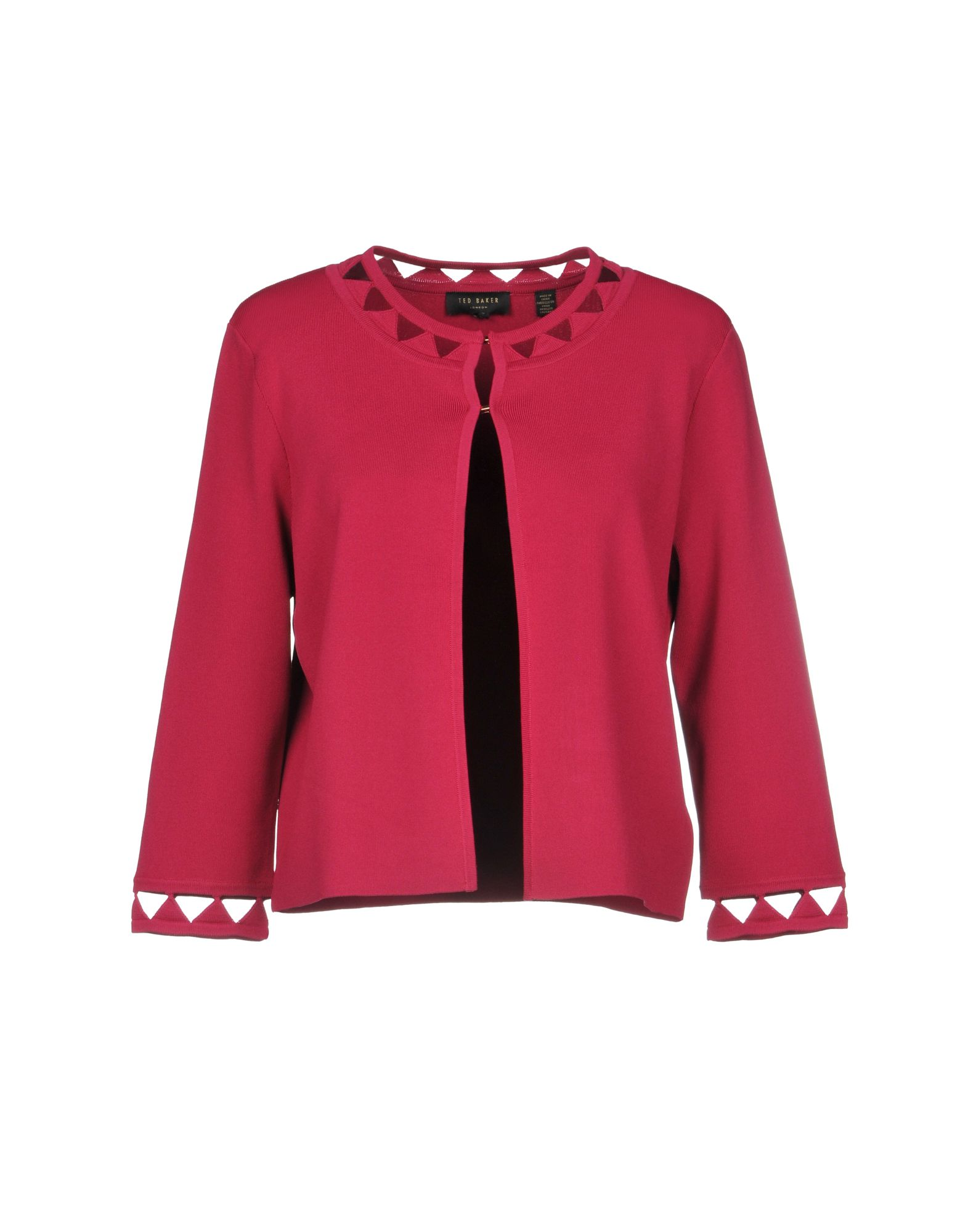 TED BAKER Кардиган ремень ted baker london ted baker london te019dmvxi19