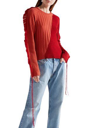 MAISON MARGIELA Medium Knit