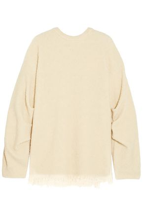 VICTORIA BECKHAM Medium Knit