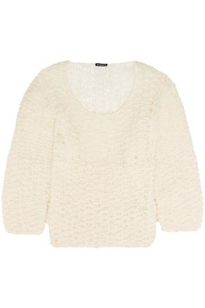 ANN DEMEULEMEESTER Medium Knit